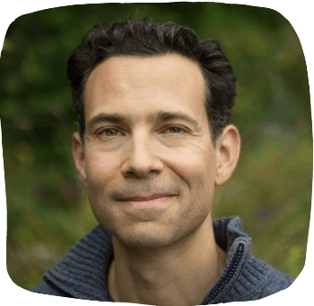 mindfulness teacher - oren jay sofer